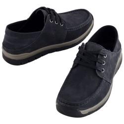 LOAFER-Black MEN HRT7020
