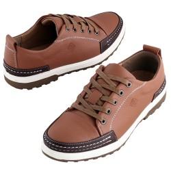 LOAFER-Brown MEN HRT7011